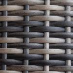 Фото - Фабрика плетеной мебели Искусственный ротанг Flat Olive dark