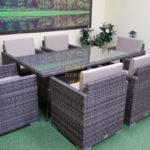 Фото-Sunlinedesign Outdoor Rattan Furniture мебель плетеная