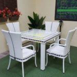Фото-Aurora 4 Плетеная мебель из искусственного ротанга