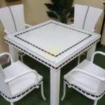 Фото-Aurora 4 Столовая мебель Outdoor