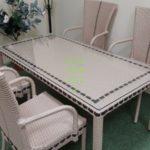 Domino Плетеная мебель