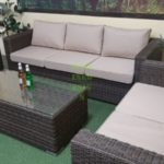 Louisiana royal Мебель из искусственного ротанга