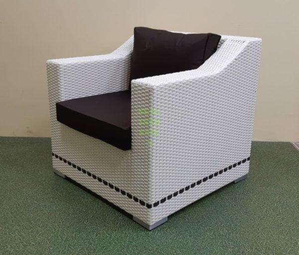 Era Кресло плетеное